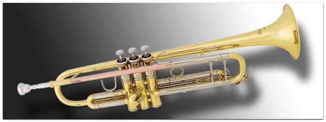 Bach TR-500: ein ideales Einsteiger-Instrument