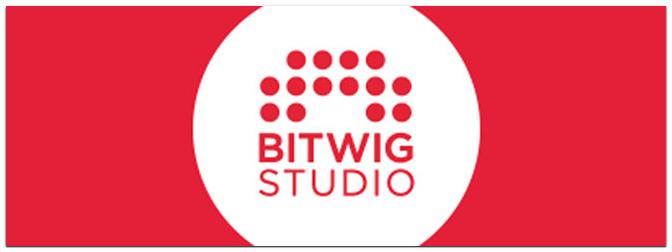 Bitwig Studio auf dem Markt