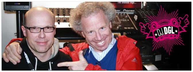 DJ Der Guten Laune – Einkauf im Music Store