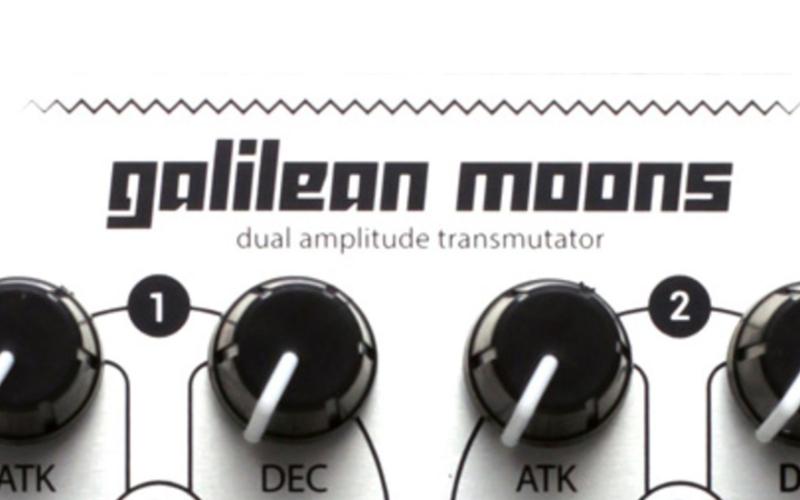 Modular MADwoch – Folge 10 –  Hexinverter Galilean Moons