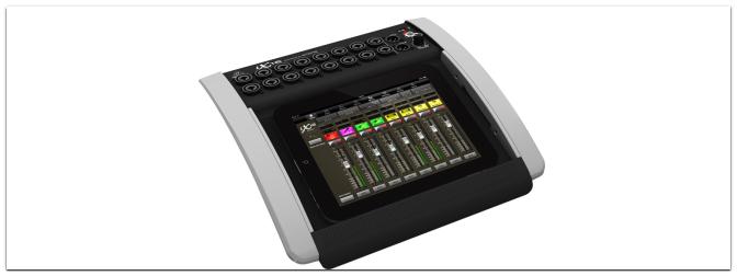 NAMM 2013 – Behringer iX16