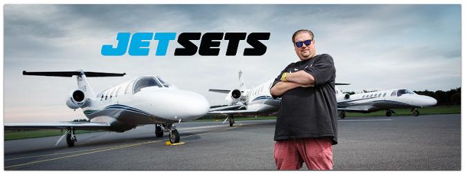 Mach mit beim JetSets DJ Contest!