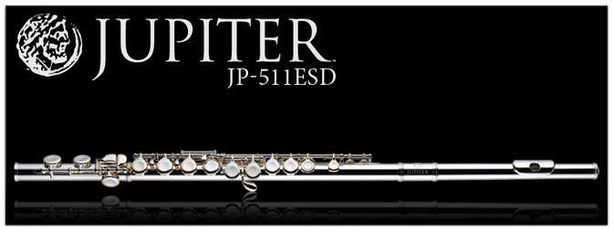 Die neue JUPITER Saxophon-Serie für druckvollen Sound!
