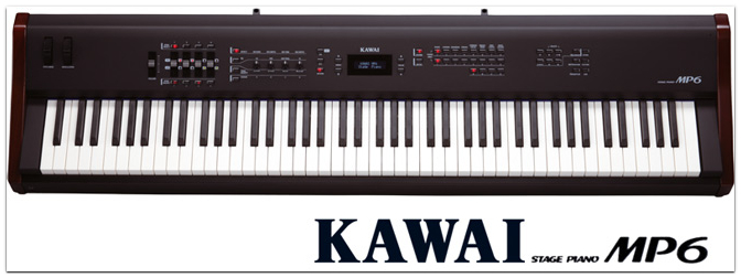 KAWAI MP 6 – Ausverkauf!