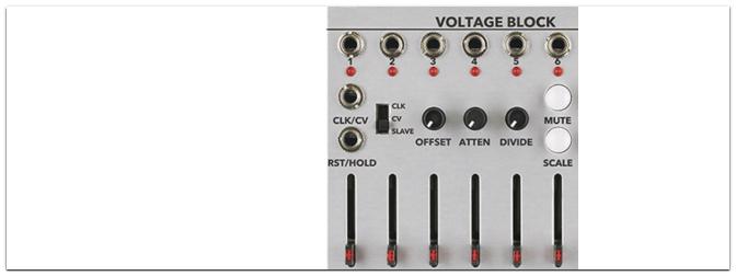 Modular MADwoch – Folge 12 – Malekko Voltage Block