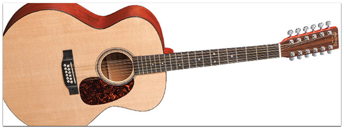 Martin Guitars 25th Anniversary Limited Edition