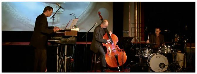 Neuzeit Carmina Variations Interview mit Martell Beigang