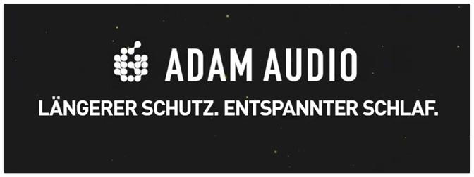 Neue ADAM-Audio-Promo: Garantieverlängerung inkl. kostenloser TIDAL-Testaccount