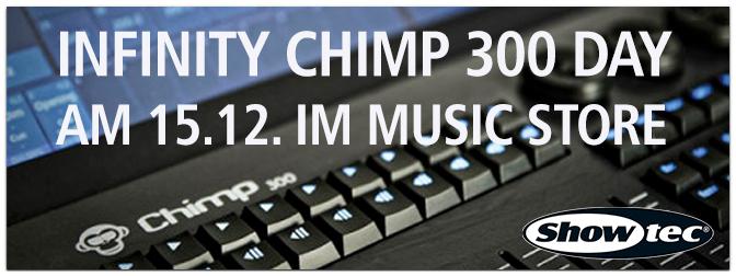 Infinity Chimp 300 Day