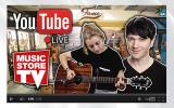 MUSIC STORE live - Q&A mit Jule und Alex zum Thema Akustik-Gitarren