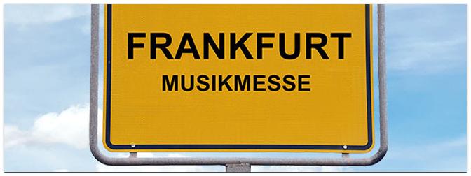 Frankfurter Musikmesse: Warum wir auch dieses Jahr nicht dabei sind!