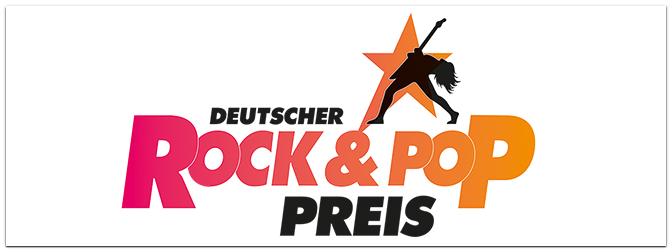 MUSIC STORE empfiehlt: 37. Deutscher Rock & Pop Preis