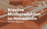 NOVATION - Inhouse Workshop mit Ableton LIVE und Launchkey MK3