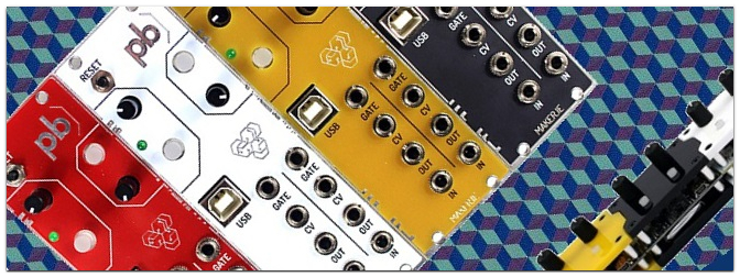Patchblocks – Synthesizer en miniature