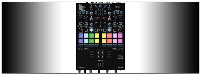 NAMM Show 2019 – RELOOP kündigt den ELITE DJ-Battle-Mixer an!