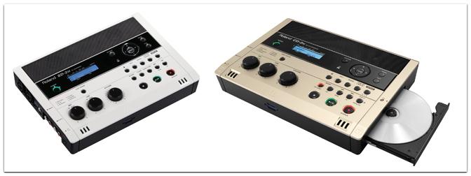 NAMM Show 2013 – neue portable Recorder von Roland
