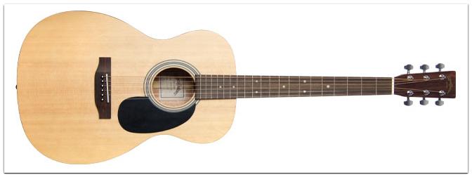 Sigma Akustik-Gitarren