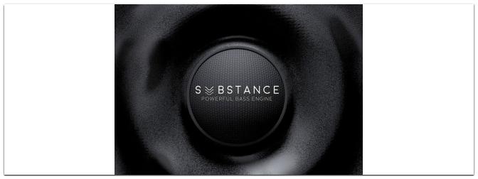 Output Substance – wir brauchen Bass!