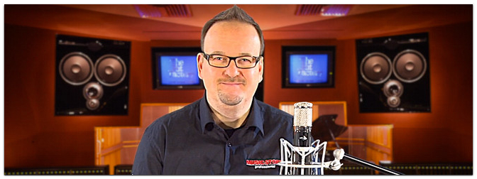 Neu in 2013: FAME Pro Series – Mikrofone der Spitzenklasse