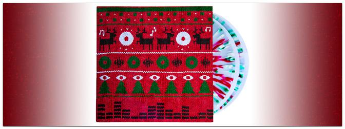 Hol Dir die diesjährige Control Vinyl X-Mas Editon von Serato und erhalte die Chance einen Pioneer DJM-S9 DJ-Battlemixer zu gewinnen!