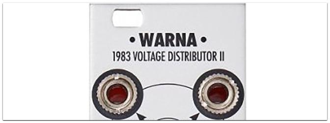 Modular MADwoch – Folge 9 – XAOC Devices Warna II