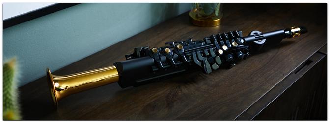 Yamaha YDS-150 Digital Saxophon